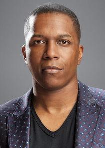 Randall Abatsy