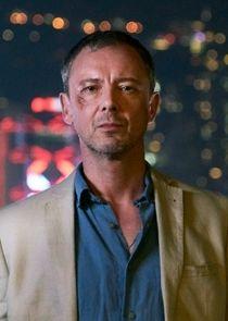 Professor Jonah Mulray