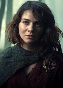 Princess Renfri