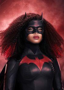 Ryan Wilder / Batwoman