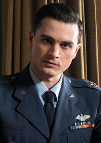 Capitaine Michael Quinn