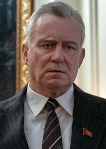 Boris Shcherbina