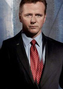 Tobias Gregson