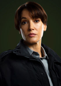 Sheriff Lucilia Cable