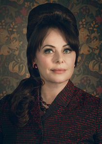 Peggy Sykes