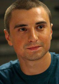 Oliver Sokolov