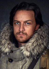 Lord Asriel