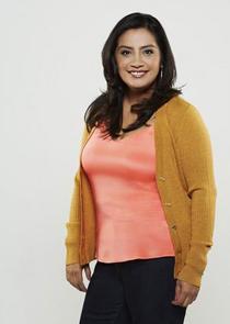 Cristela Hernandez