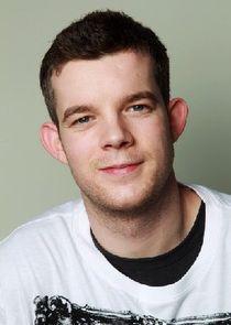 Kevin Matheson