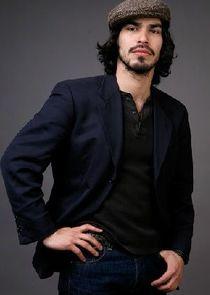Ricardo 'Richie' Donado Ventura
