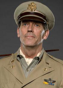 Major de Coverley