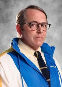 Principal Burr