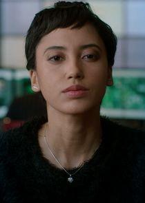 Nora Antony