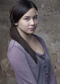 Julia Yeung