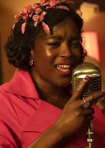 Ruby Baptiste