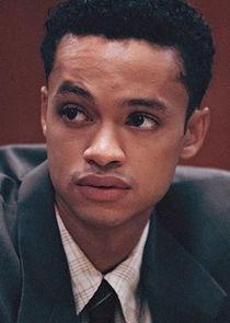 Raymond Santana, Jr. (jeune)