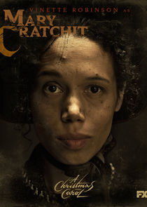 Mary Cratchit