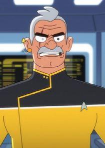 Lieutenant Shaxs