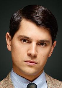 Dr. Ethan Haas