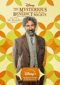 Mr. Benedict