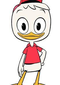 Huey Duck