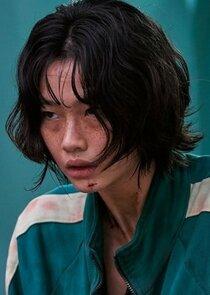 Kang Sae Byuk