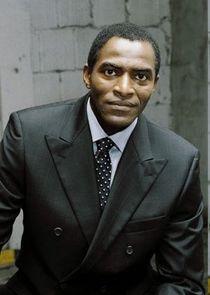 Marcus Dixon