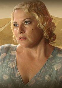 Rita Sue Dreifuss