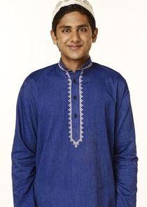 Raja Musharaff