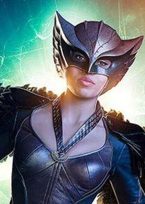 Kendra Saunders / Hawkgirl
