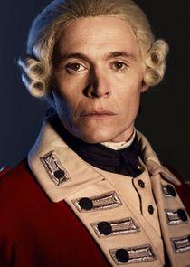 Major Richard Hewlett