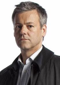 Inspecteur Greg Lestrade