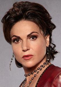 Evil Queen / Regina Mills