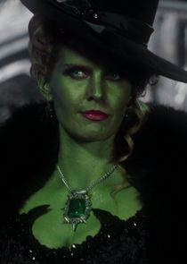 Zelena / Wicked Witch