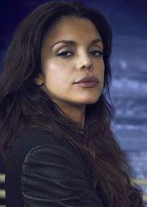 Catherine 'Charlie' Lopez