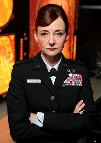 General Diane Beckman