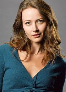 Rachel Conroy