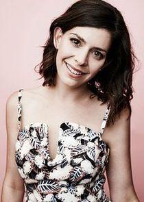 Allison Stark