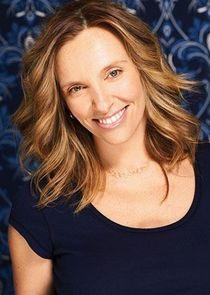 Tara Gregson
