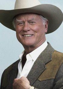 J.R. Ewing