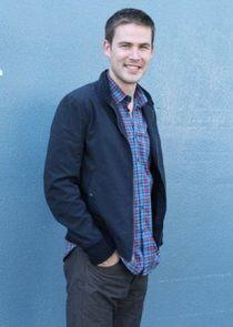 Aaron Greenway