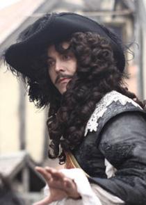 Charles II d'Angleterre