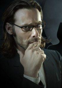 Dr. Gaius Baltar