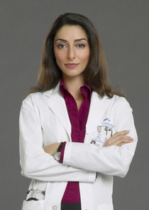 Dr. Gina Bandari