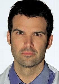 Dr. Zachary Miller