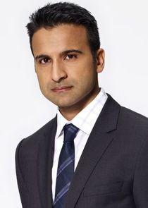 Dr. Shahir Hamza