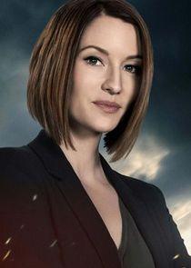 Alexandra 'Alex' Danvers