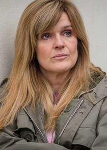 Clare Cartwright