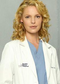 Dr. Isobel