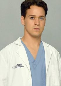Dr. George O'Malley